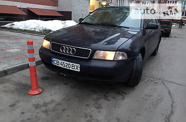 Audi A4 1997 в Чернигове