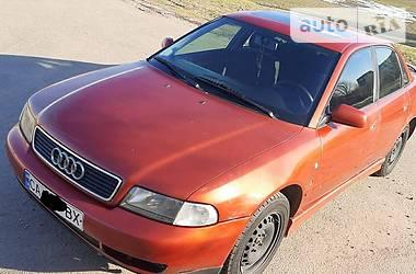 Audi A4 1995 в Черкассах