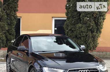 Audi A4 2013 в Тернополе