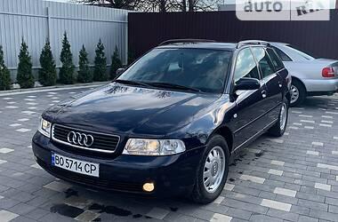 Audi A4 1999 в Бучачі