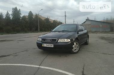 Audi A4 1995 в Кременчуге