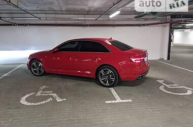 Audi A4 2017 в Киеве