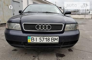 Audi A4 1998 в Полтаве