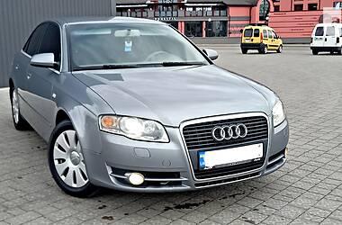 Audi A4 2006 в Дрогобыче