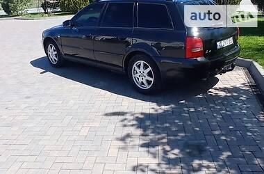 Унiверсал Audi A4 2000 в Івано-Франківську