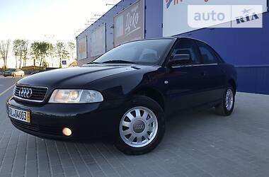 Audi A4 2000 в Тернополе