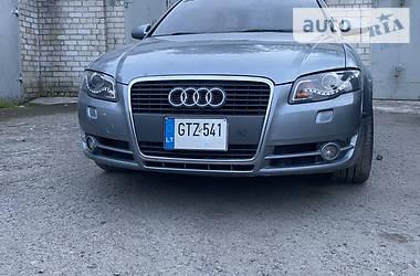 Audi A4 2005 в Дніпрі