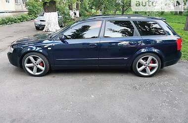 Audi A4 2004 в Киеве