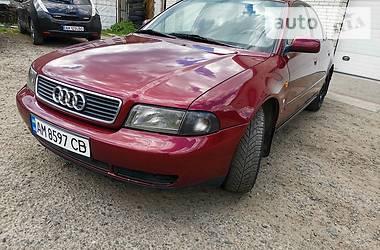 Audi A4 1998 в Бердичеве