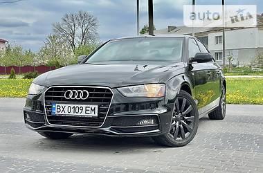 Audi A4 2013 в Теофиполе
