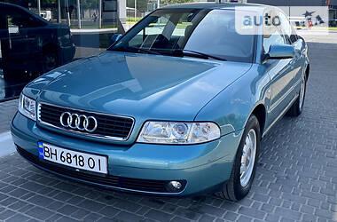 Седан Audi A4 1999 в Одессе