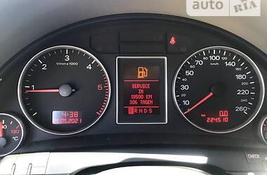 Универсал Audi A4 2007 в Львове