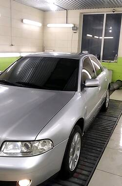 Седан Audi A4 2000 в Старокостянтинові