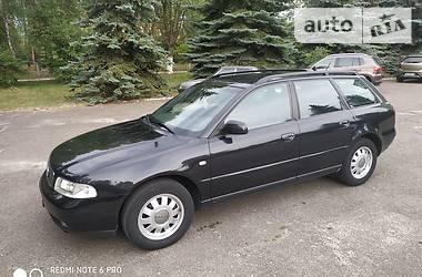 Универсал Audi A4 2000 в Киеве