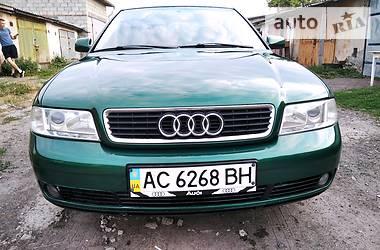 Седан Audi A4 1999 в Нововолынске