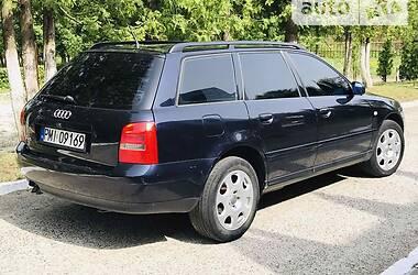 Универсал Audi A4 2001 в Трускавце