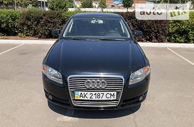 Седан Audi A4 2005 в Полтаве