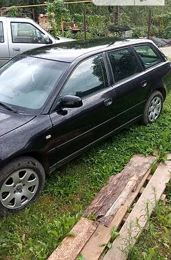 Универсал Audi A4 2000 в Бориславе