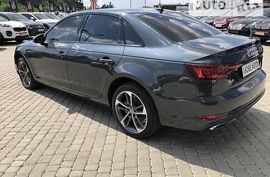 Седан Audi A4 2019 в Львове