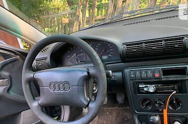 Унiверсал Audi A4 1997 в Чернігові