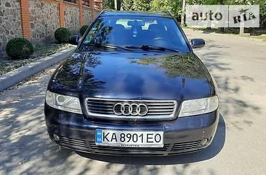 Унiверсал Audi A4 2001 в Києві