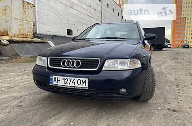 Универсал Audi A4 1999 в Харькове