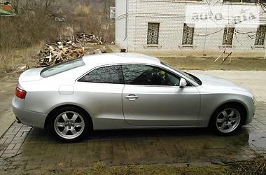 Audi A5 2009 в Днепре