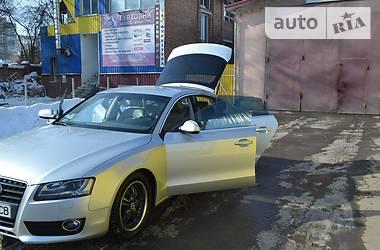 Audi A5 2011 в Хмельницькому