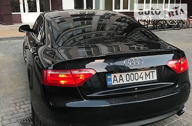 Audi A5 2008 в Одессе