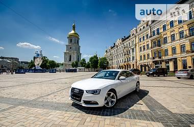 Audi A5 2016 в Києві