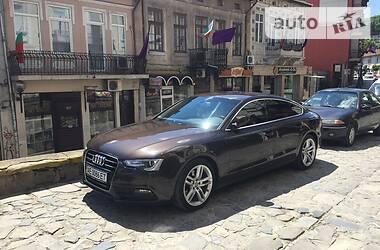 Audi A5 2013 в Днепре