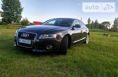 Audi A5 2011 в Ковелі