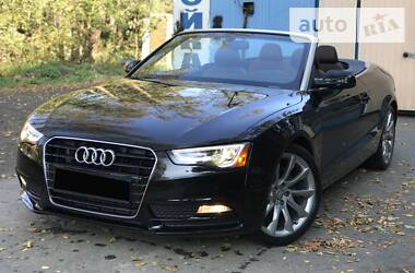 Audi A5 2013 в Києві