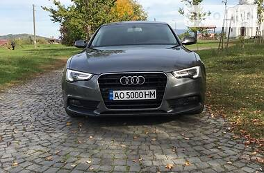 Audi A5 2016 в Ужгороде