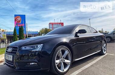 Audi A5 2012 в Львові