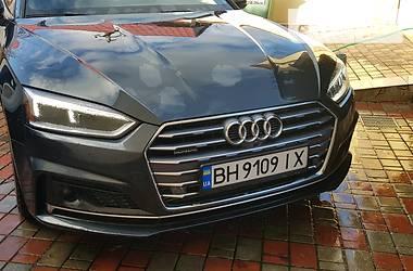 Audi A5 2017 в Одессе