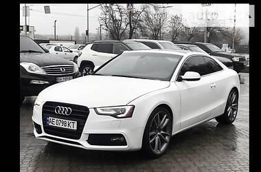 Audi A5 2013 в Краматорске