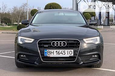 Audi A5 2013 в Одессе