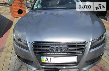 Audi A5 2008 в Ивано-Франковске