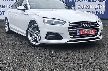Audi A5 2019 в Луцке