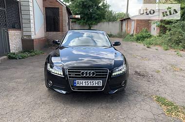 Audi A5 2009 в Константиновке