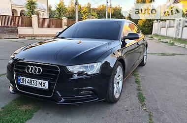 Audi A5 2014 в Черноморске