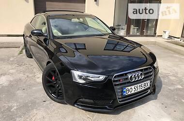Audi A5 2012 в Тернополі