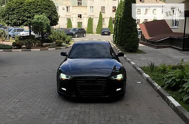 Audi A5 2013 в Запорожье