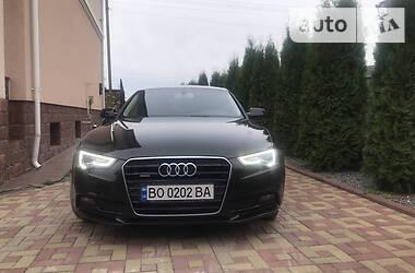 Audi A5 2013 в Кременце