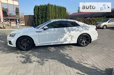 Audi A5 2017 в Запорожье