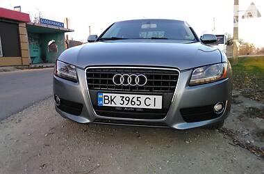 Audi A5 2010 в Кременце