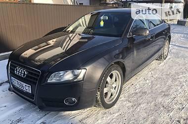 Audi A5 2011 в Вижниці
