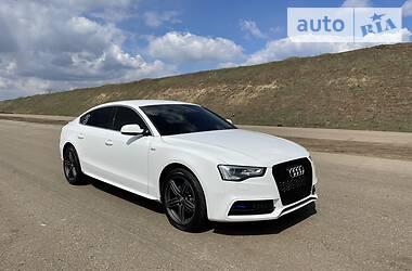 Audi A5 2012 в Одессе