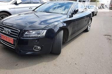 Audi A5 2009 в Житомире